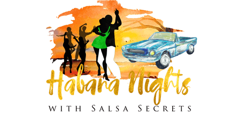 Habana Nights - Pot Luck & Social with Salsa Secrets tickets