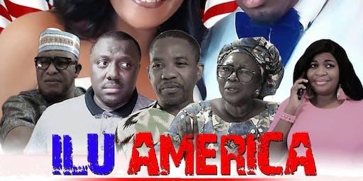 ILU AMERICA (Land of America) movie Premiere