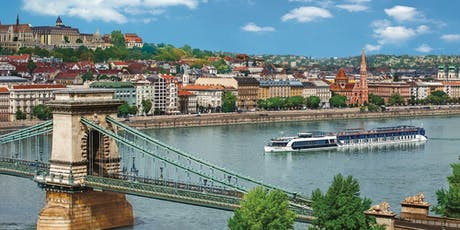 Explore River Cruising with AmaWaterways billets