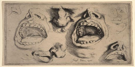 Interdisciplinary Workshop - Subversive Suffering: Pain and Patient Identity in Ancient and Modern Autobiographies tickets