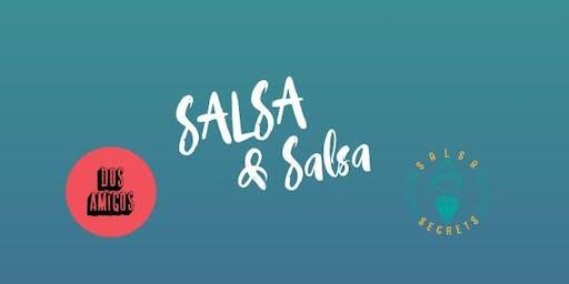Salsa and Salsa