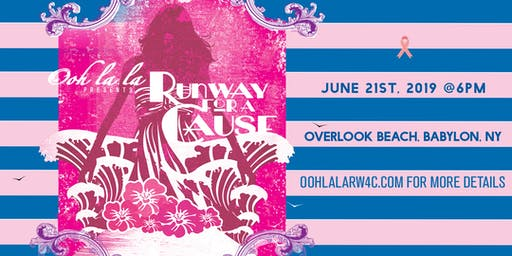 Runway for a Cause