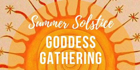 Summer Solstice Goddess Gathering tickets