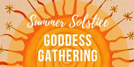 Summer Solstice Goddess Gathering