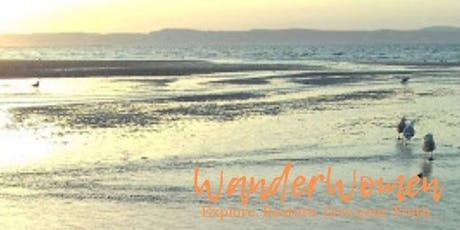 WanderWomen: Evening Beach Wanders tickets