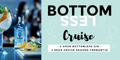 Bottomless Cruise tickets