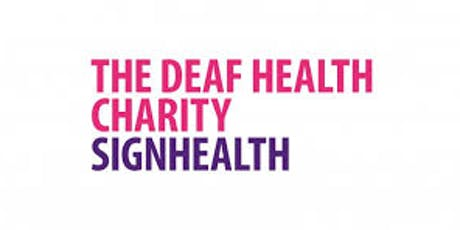 Breaking the Silence – Domestic Abuse in the Deaf Community tickets