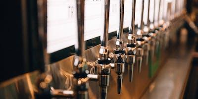 Sour Craft Beers vs Seafood vs Sparkling Wine