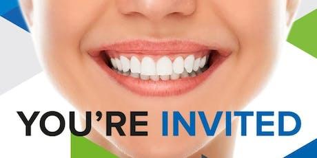 INDUSTRIA 4.0 CON DGSHAPE - A ROLAND COMPANY- : Smile Design - 18 luglio biglietti