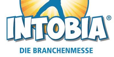 INTOBIA - Die Branchenmesse 2019 - MESSESTAND KLEIN