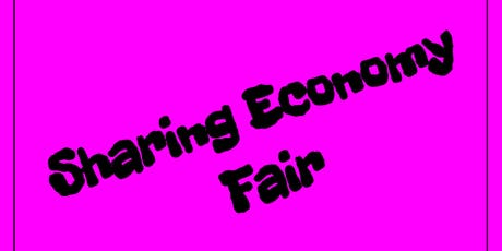 Sharing Economy Fair tickets