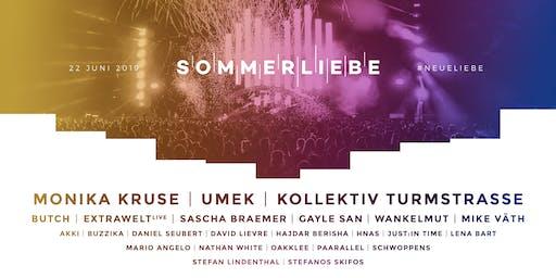 SOMMERLIEBE FESTIVAL 2019 #NEUELIEBE