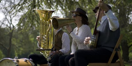 Classical Jazz at the Vineyard with The FB Pocket Orchestra tickets