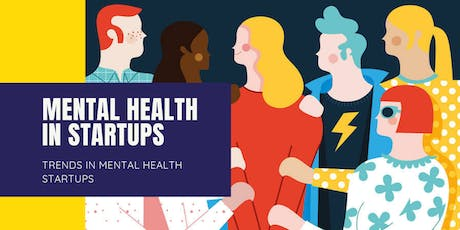 SMT Roundtable: Trends in mental health startups tickets