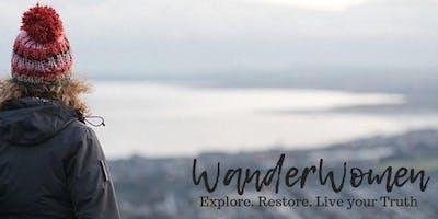 WanderWomen: Midweek Wanders