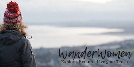 WanderWomen: Midweek Wanders tickets