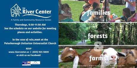 Families, Forests and Farms tickets