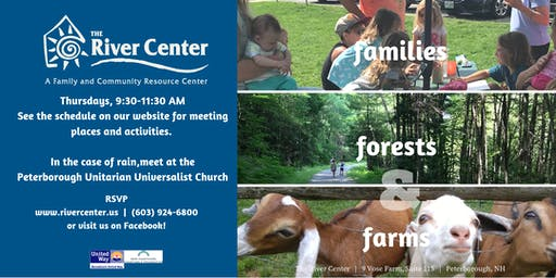 Families, Forests and Farms