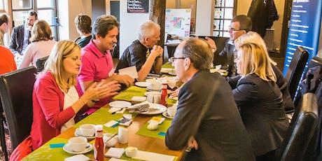 Sodbury & Yate Networking Breakfast tickets