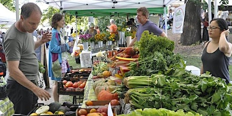 Dufferin Grove Organic Farmers' Market tickets