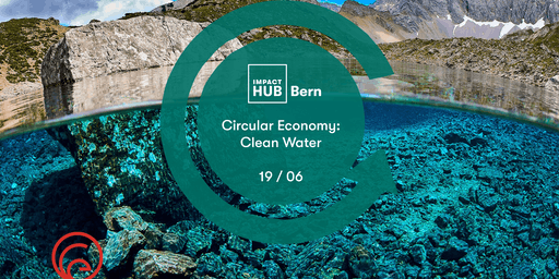 Circular Economy: Clean Water