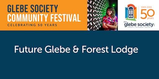 Future Glebe & Forest Lodge