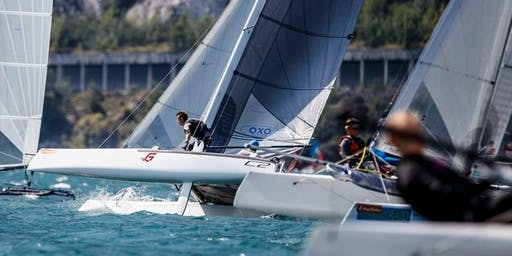 F18 german nationals e regata nazionale