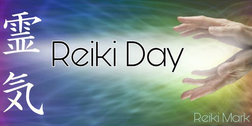 Reiki Day