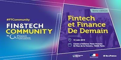 Fin&Tech Community 9e édition
