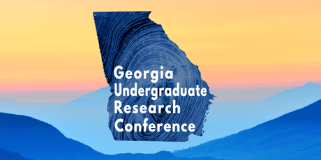 Georgia Undergaduate Research Conference tickets