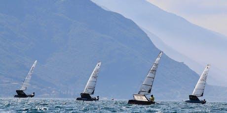 Campionato Italiano Moth e Waszp biglietti