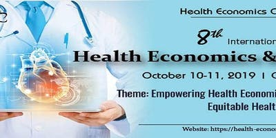 8th International Congress on Health Economics & Policy
