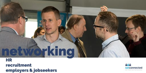 Networking for recruitment, HR, employers and jobseekers