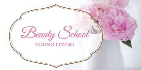 YL Beauty School Class tickets