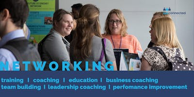 Networking for  Training, Coaching, Education