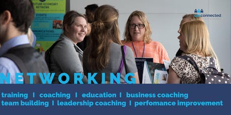 Networking for  Training, Coaching, Education tickets