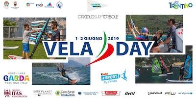 Vela Day FIV Circolo Surf Torbole