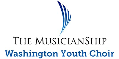 The MusicianShip Washington Youth Choir Spring Concert