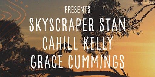 Sonorous ft. Skyscraper Stan, Grace C & Cahill K