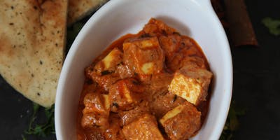 An Evening of Indian Street Food: