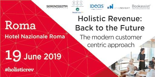 Roma - Holistic Revenue