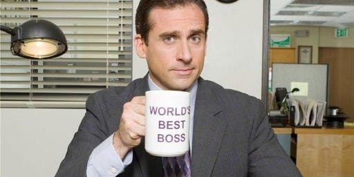 Round 2: How to Be a Great Boss (From the Traction / EOS System)