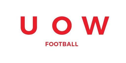 UOWFC Vs Thirroul FC