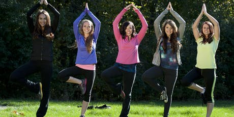 Yoga della risata biglietti