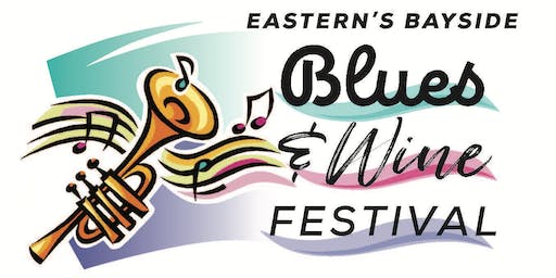 Easterns Bayside Wine and Blues Festival