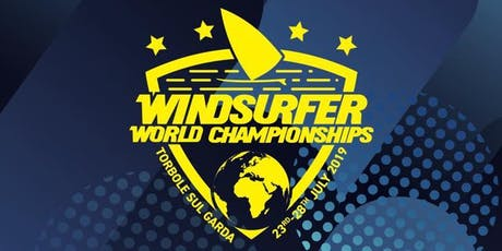 Windsurfer® World Championships biglietti