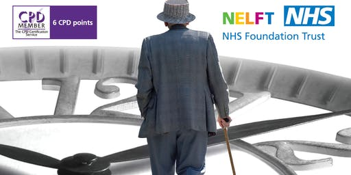Frailty Conference: Behind The Headlines