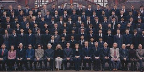 Class of 2004 Reunion tickets