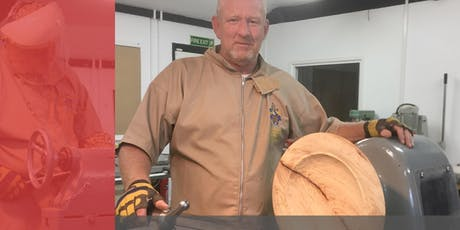Sittingbourne Store - Take Your Woodturning To The Next Level tickets
