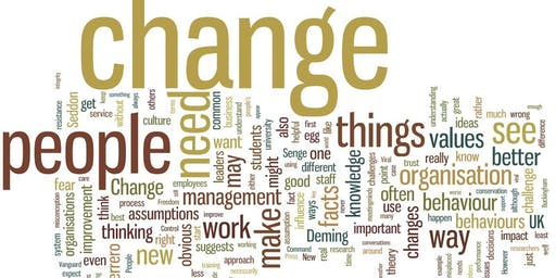 Managing Through Change and Uncertainty